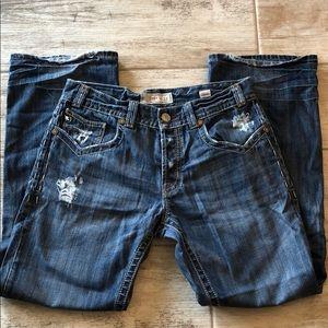 Men's MEK jeans